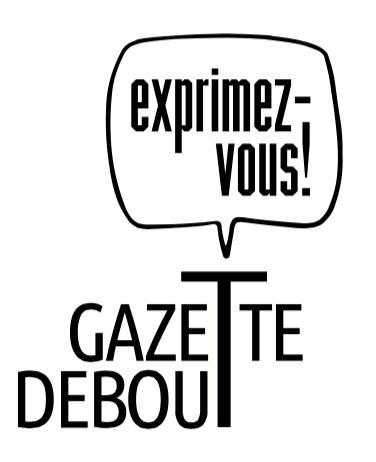 Cazette Debout